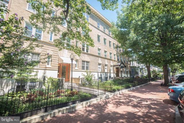 1930 New Hampshire Avenue NW #28, WASHINGTON, DC 20009 (#DCDC435614) :: Eng Garcia Grant & Co.