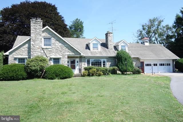 26 E 4TH Street, QUARRYVILLE, PA 17566 (#PALA136896) :: Liz Hamberger Real Estate Team of KW Keystone Realty