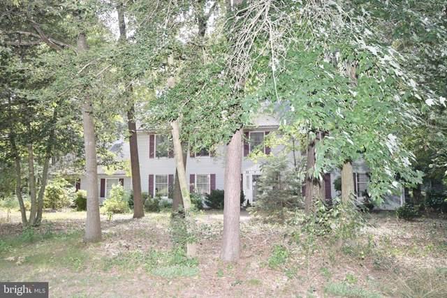 11 Fairway Drive E, GEORGETOWN, DE 19947 (#DESU144374) :: LoCoMusings
