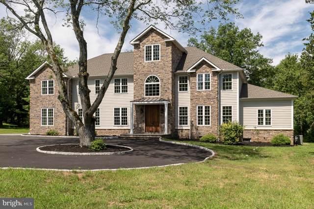 258 Opossum Road, SKILLMAN, NJ 08558 (#NJSO112010) :: Tessier Real Estate