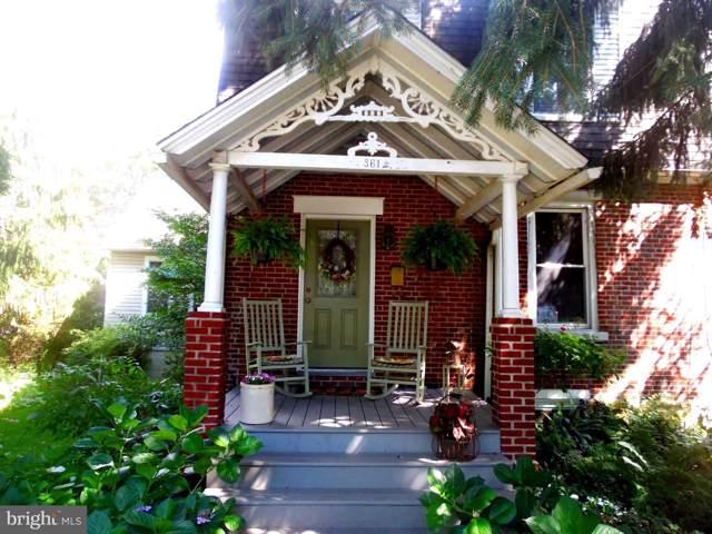 361 E Broad Street, MALVERN, PA 19355 (#PACT484600) :: REMAX Horizons