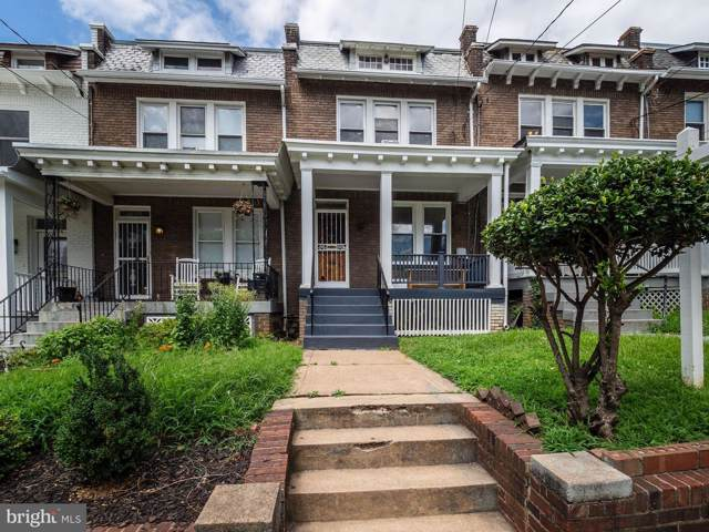 2624 6TH Street NE, WASHINGTON, DC 20017 (#DCDC435622) :: ExecuHome Realty