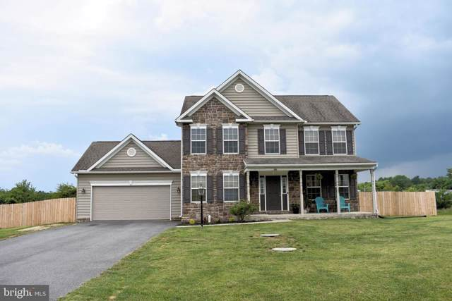 6080 Betteker Lane, SAINT THOMAS, PA 17252 (#PAFL167134) :: The Heather Neidlinger Team With Berkshire Hathaway HomeServices Homesale Realty
