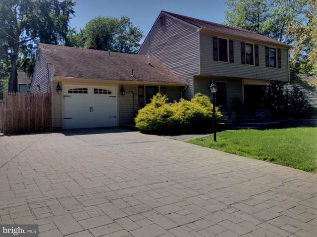 121 Haines Mill Road, DELRAN, NJ 08075 (#NJBL352288) :: Erik Hoferer & Associates