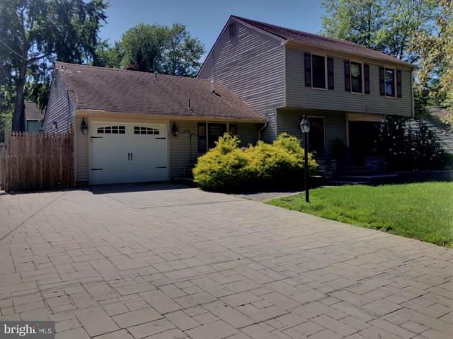 121 Haines Mill Road, DELRAN, NJ 08075 (#NJBL352288) :: Bob Lucido Team of Keller Williams Integrity