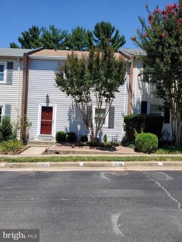 5504 Hollins Lane, BURKE, VA 22015 (#VAFX1078310) :: Bic DeCaro & Associates