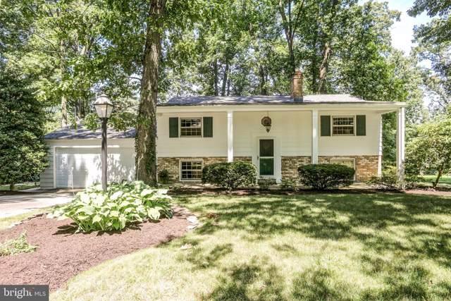 441 Blue Ridge Drive, YORK, PA 17402 (#PAYK121426) :: Keller Williams of Central PA East