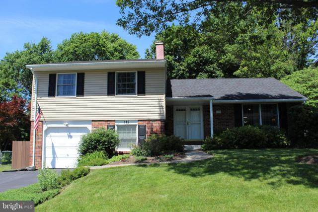 115 Anbury Lane, WILLOW GROVE, PA 19090 (#PAMC618608) :: John Smith Real Estate Group