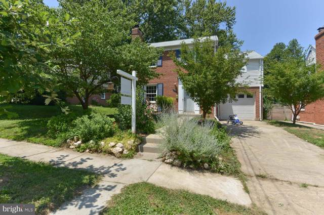 1811 August Drive, SILVER SPRING, MD 20902 (#MDMC670460) :: The Speicher Group of Long & Foster Real Estate