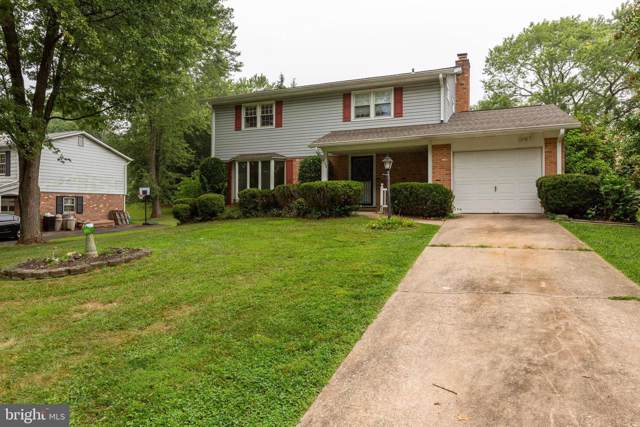 9105 E Stayman Drive, ELLICOTT CITY, MD 21042 (#MDHW267568) :: The Licata Group/Keller Williams Realty