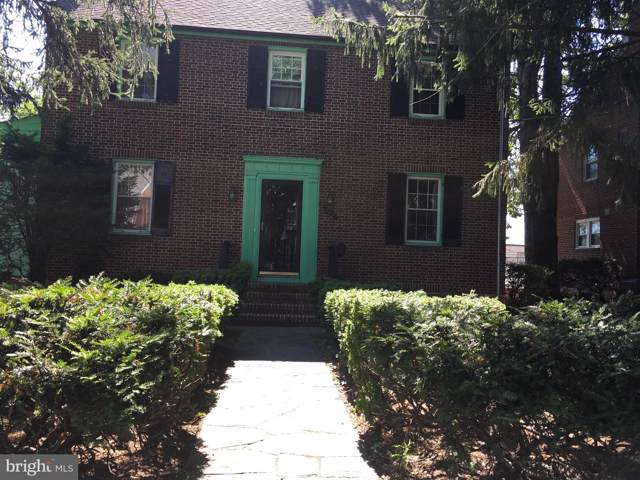 3515 Hilton Road, BALTIMORE, MD 21215 (#MDBA477168) :: Radiant Home Group