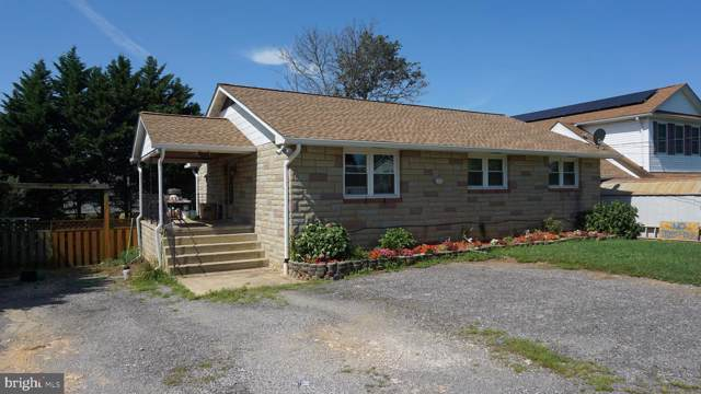 1015 Waite Avenue, SYKESVILLE, MD 21784 (#MDCR190460) :: ExecuHome Realty