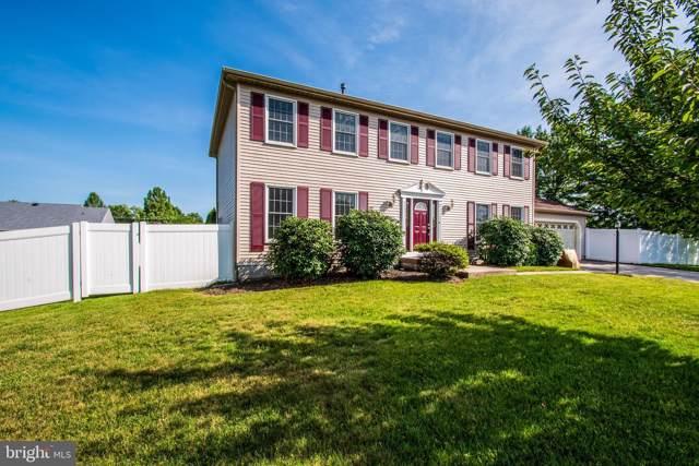 2 Snowfield Drive, GLASSBORO, NJ 08028 (#NJGL244858) :: Jason Freeby Group at Keller Williams Real Estate