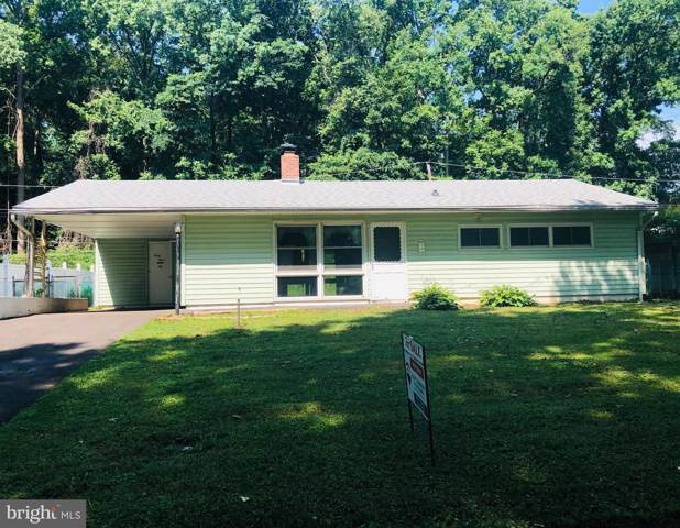 43 Overbrook Lane, LEVITTOWN, PA 19055 (#PABU475220) :: ExecuHome Realty