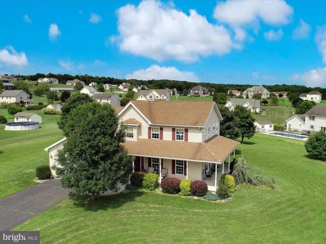 222 Luckenbill Road, SCHUYLKILL HAVEN, PA 17972 (#PASK126916) :: The Heather Neidlinger Team With Berkshire Hathaway HomeServices Homesale Realty