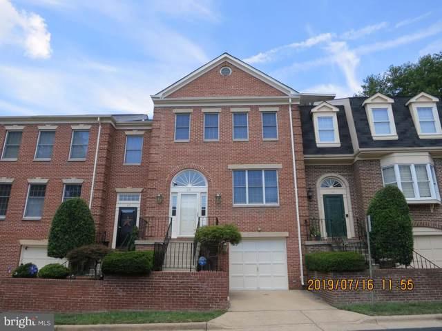 115 Gretna Green Court, ALEXANDRIA, VA 22304 (#VAAX237982) :: The Speicher Group of Long & Foster Real Estate