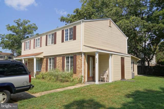 4276 Queen Court, WALDORF, MD 20602 (#MDCH204828) :: The Licata Group/Keller Williams Realty