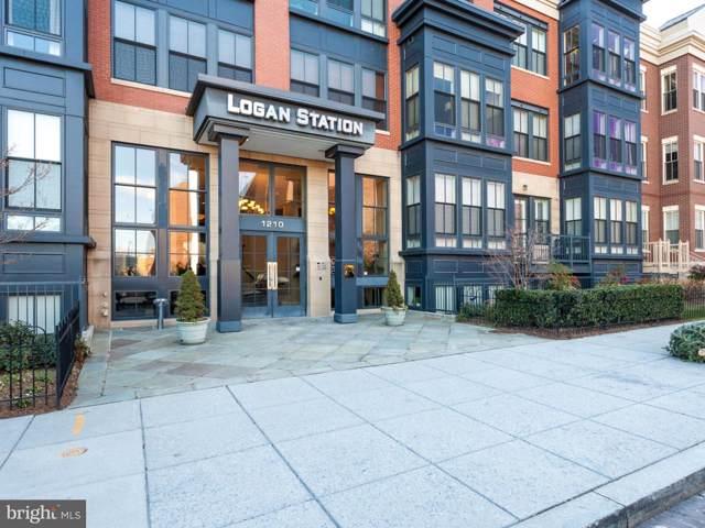 1210 R Street NW #110, WASHINGTON, DC 20009 (#DCDC435634) :: Crossman & Co. Real Estate