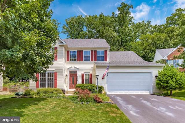 6436 Spring Forest Road, FREDERICK, MD 21701 (#MDFR250410) :: Colgan Real Estate
