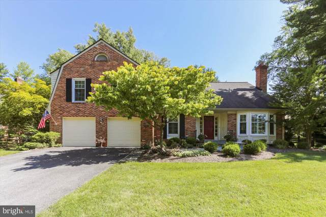 8716 Cold Spring Road, POTOMAC, MD 20854 (#MDMC670468) :: The Speicher Group of Long & Foster Real Estate