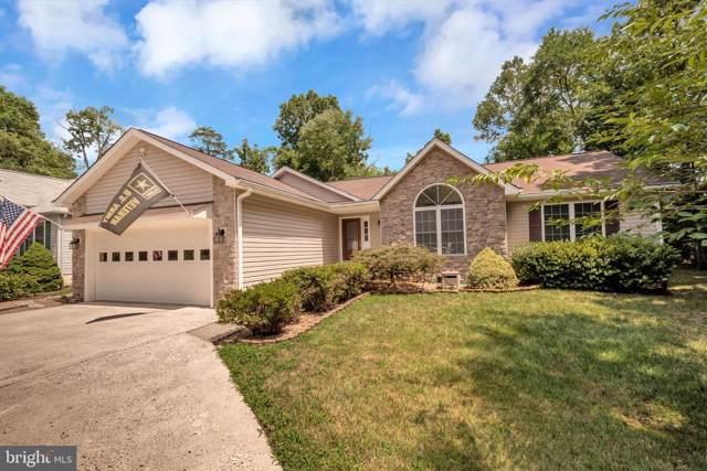 505 Liberty Boulevard, LOCUST GROVE, VA 22508 (#VAOR134562) :: Dart Homes