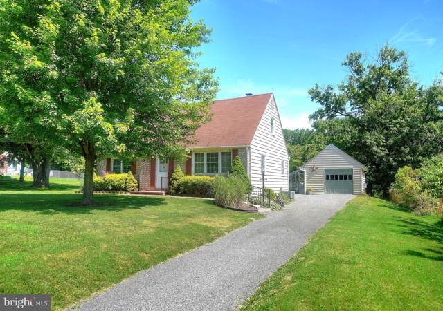 3114 Northwind Road, PARKVILLE, MD 21234 (#MDBC465914) :: Bruce & Tanya and Associates