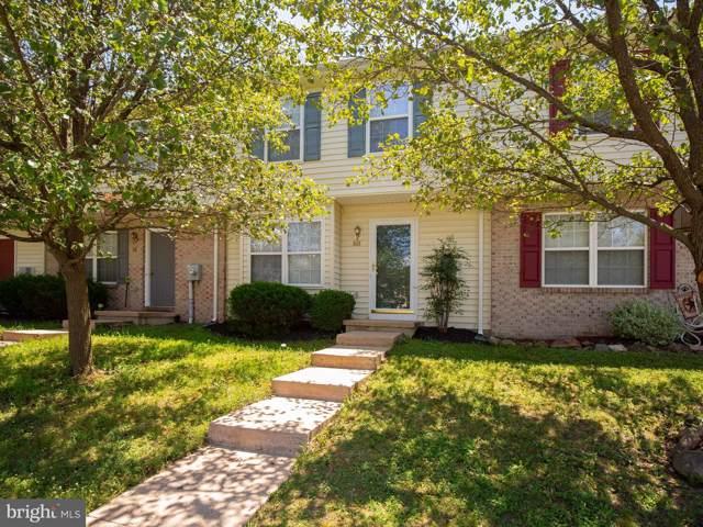 503 Ridgefield Avenue, STEPHENS CITY, VA 22655 (#VAFV151928) :: Jim Bass Group of Real Estate Teams, LLC