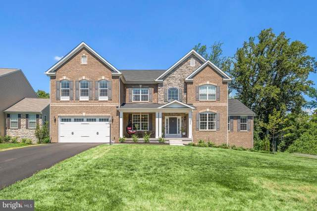 23955 Mill Wheel Place, ALDIE, VA 20105 (#VALO390486) :: The Miller Team