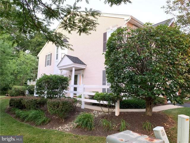706 Pheasant Run, MONMOUTH JUNCTION, NJ 08852 (#NJMX121928) :: Linda Dale Real Estate Experts