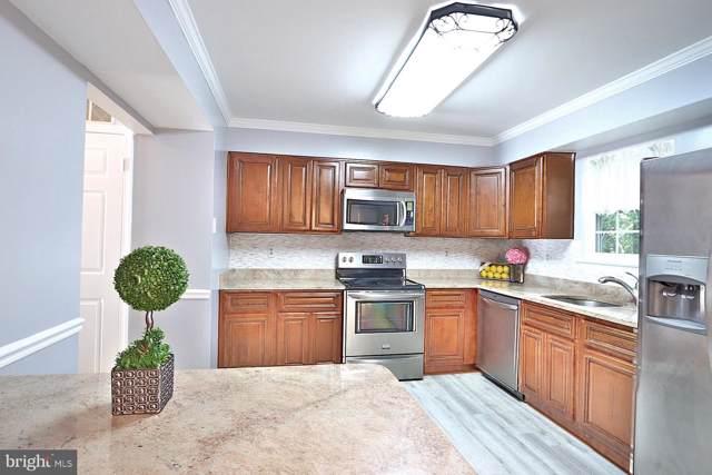 10853 Oak Green Court, BURKE, VA 22015 (#VAFX1078342) :: Generation Homes Group