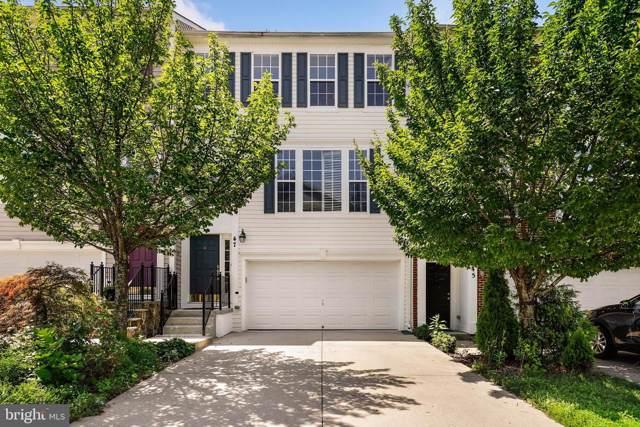 47 Inkberry Circle, GAITHERSBURG, MD 20877 (#MDMC670482) :: Harper & Ryan Real Estate