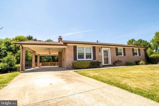 5733 Janice Lane, TEMPLE HILLS, MD 20748 (#MDPG536788) :: Keller Williams Pat Hiban Real Estate Group