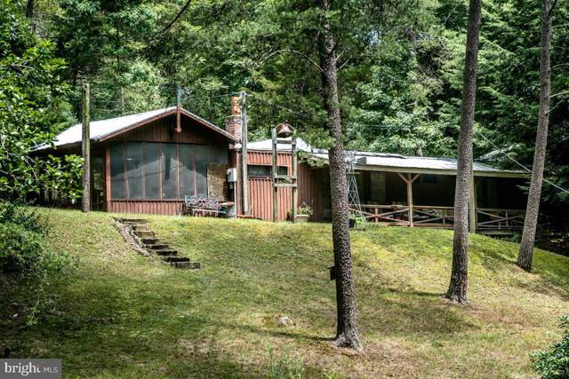 13599 Red Hill Road, FULKS RUN, VA 22830 (#VARO100874) :: AJ Team Realty