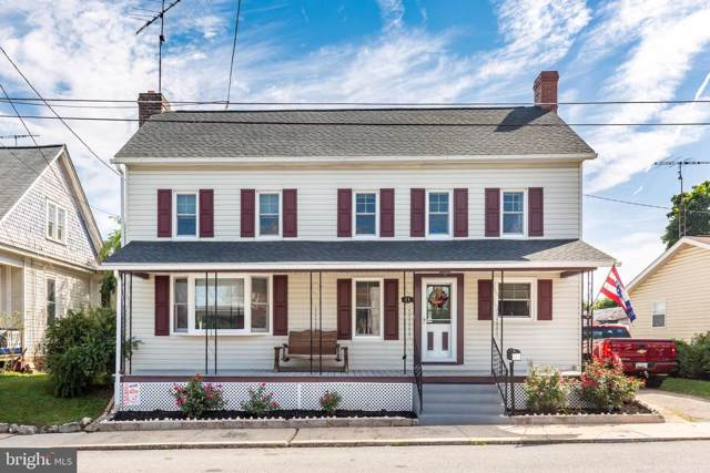 11 Fairview Avenue, TANEYTOWN, MD 21787 (#MDCR190462) :: The Bob & Ronna Group