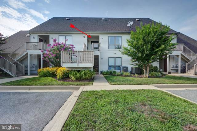 95 Port Herman Drive 7B, CHESAPEAKE CITY, MD 21915 (#MDCC165298) :: The Licata Group/Keller Williams Realty