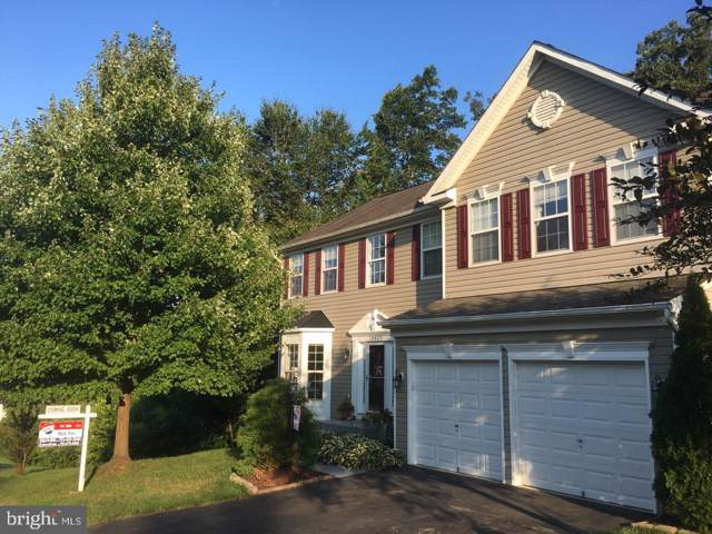 16475 Kramer Estate Drive, WOODBRIDGE, VA 22191 (#VAPW474322) :: Bob Lucido Team of Keller Williams Integrity