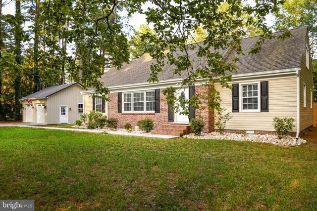 1905 Kipling Drive, SALISBURY, MD 21801 (#MDWC104360) :: Network Realty Group