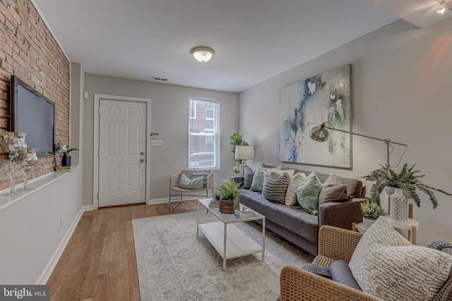 768 Carroll Street, BALTIMORE, MD 21230 (#MDBA477190) :: The Speicher Group of Long & Foster Real Estate