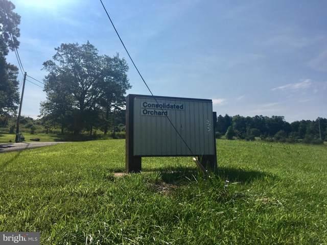 14600 Williams Road SE, CUMBERLAND, MD 21502 (#MDAL132246) :: Arlington Realty, Inc.
