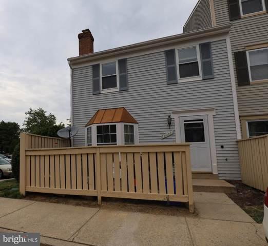 11400 Fruitwood Way #586, GERMANTOWN, MD 20876 (#MDMC670498) :: Harper & Ryan Real Estate