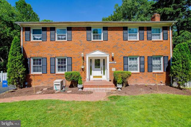 4814 Lockwood Lane, WOODBRIDGE, VA 22193 (#VAPW474330) :: Network Realty Group
