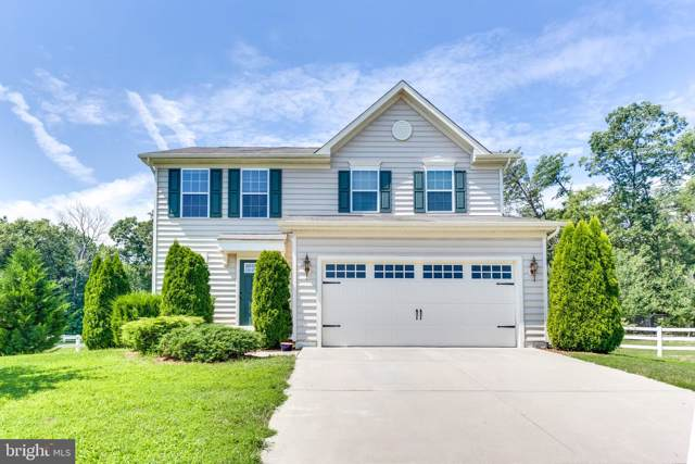 5121 Royal Birkdale Avenue, WALDORF, MD 20602 (#MDCH204836) :: The Maryland Group of Long & Foster Real Estate