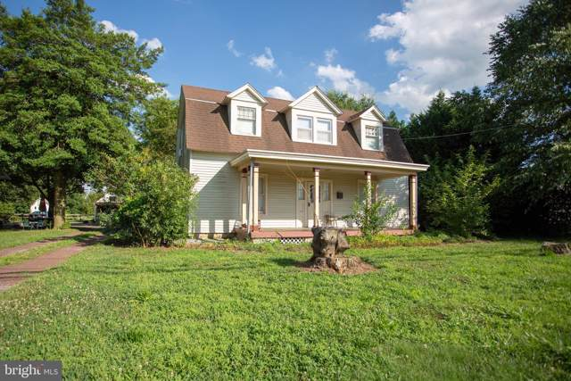 220 Delaware Avenue, HARRINGTON, DE 19952 (#DEKT230864) :: REMAX Horizons