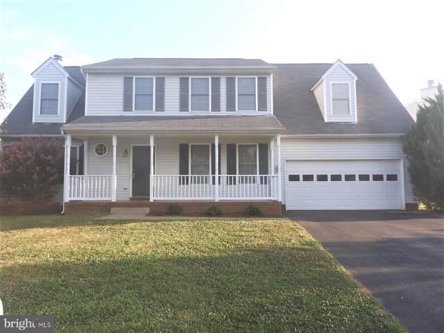 10608 Hamiltons Crossing Drive, FREDERICKSBURG, VA 22408 (#VASP214552) :: Dart Homes