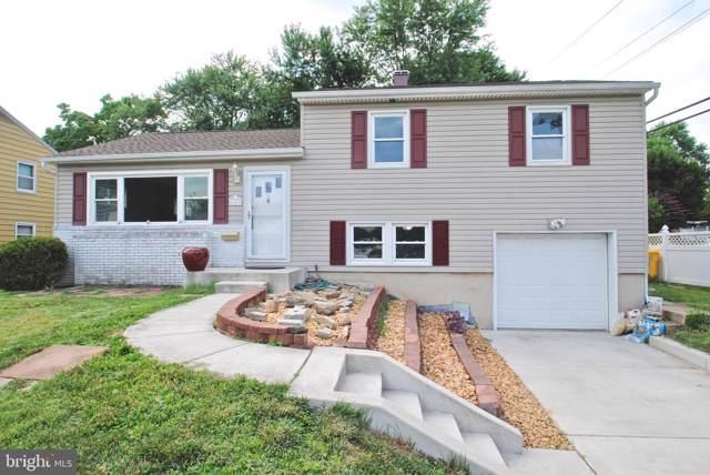 643 Baylor Road, GLEN BURNIE, MD 21061 (#MDAA407464) :: The Matt Lenza Real Estate Team