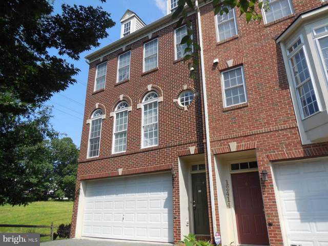 12412 Falconbridge, NORTH POTOMAC, MD 20878 (#MDMC670512) :: The Speicher Group of Long & Foster Real Estate