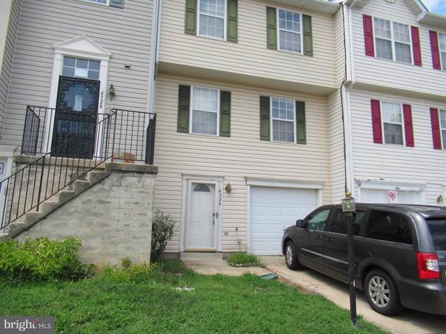 6324 S Lake Court, BRYANS ROAD, MD 20616 (#MDCH204838) :: Radiant Home Group
