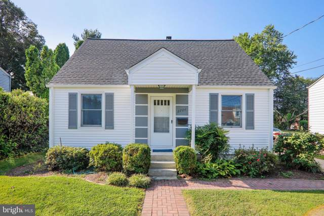 2704 Urbana Drive, SILVER SPRING, MD 20906 (#MDMC670514) :: Keller Williams Pat Hiban Real Estate Group