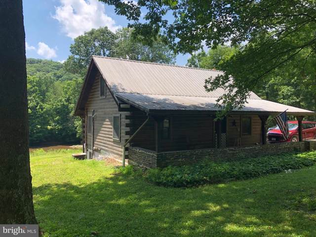 22630 Anderson Hollow Rd, HUSTONTOWN, PA 17229 (#PAHU101198) :: The Heather Neidlinger Team With Berkshire Hathaway HomeServices Homesale Realty