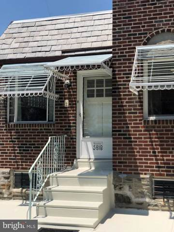 5818 Bustleton Avenue, PHILADELPHIA, PA 19149 (#PAPH817486) :: Tessier Real Estate